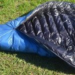 Zpacks 20 Degree 900 Fill Down Bag