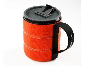 GSI Backpacker Mug