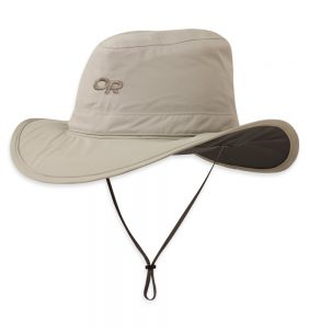 Outdoor Research Ghost Rain/Sun Hat