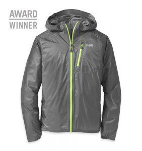 Outdoor Research Helium II Rain Jacket