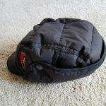 Spyder down hat