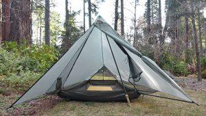 Tarptent Protrail Tent